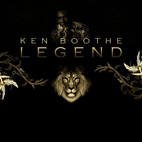 Play & Download Legend by Ken Boothe | Napster