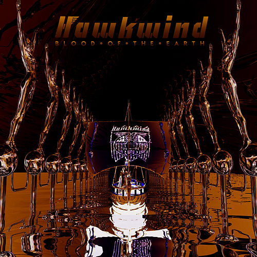 Play & Download Prometheus by Hawkwind | Napster
