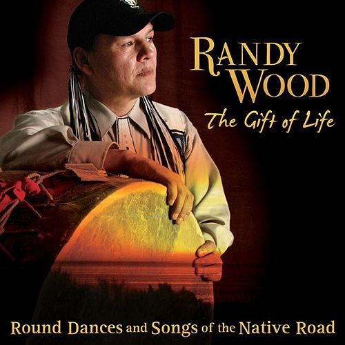 Play & Download The Gift of Life by Randy Wood | Napster