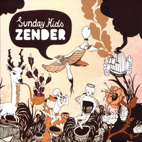 Sunday Kids by Zender