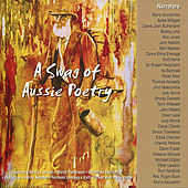 A Swag of Aussie Poetry by Various Artists