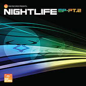 Play & Download Nightlife EP PT. 2 by Various Artists | Napster