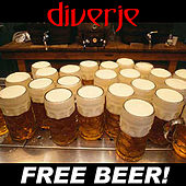 Play & Download Free Beer! by Diverje | Napster