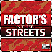 Play & Download Factors In These Streets by Various Artists | Napster