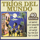 Play & Download Tríos Del Mundo : 40 Éxitos by Various Artists | Napster