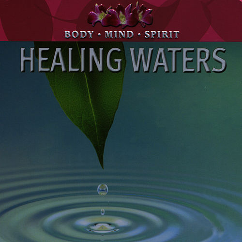 Play & Download Healing Waters by Christopher West | Napster