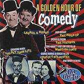 A Golden Hour Of Comedy by Various Artists