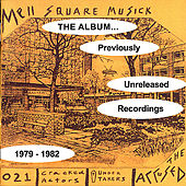 Play & Download Mell Square Musick: The Album by Various Artists | Napster