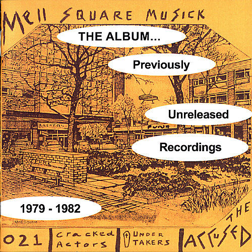 Mell Square Musick: The Album by Various Artists