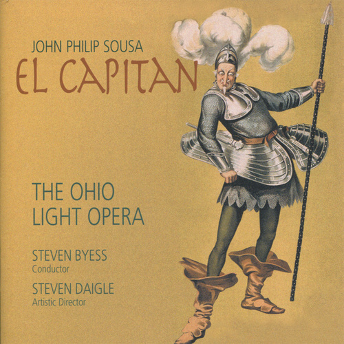Play & Download El Capitan by Ohio Light Opera | Napster