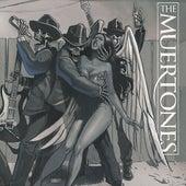The Muertones - EP by The Muertones