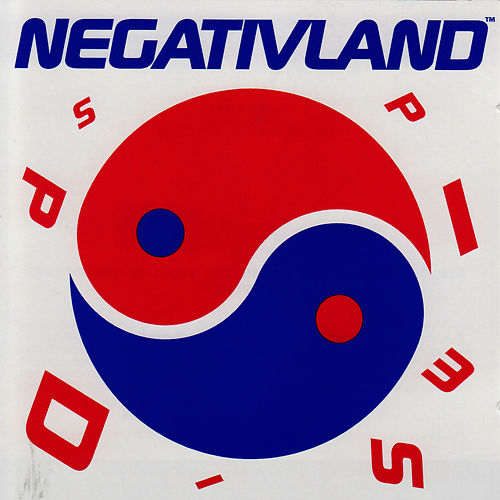 Dispepsi by Negativland