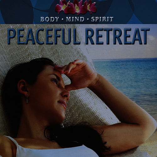 Play & Download Peaceful Retreat by Christopher West | Napster