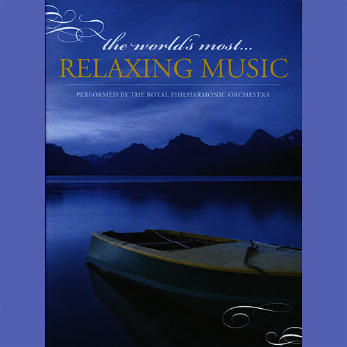Play & Download The World's Most Relaxing Music by Royal Philharmonic Orchestra | Napster