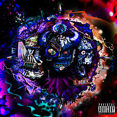 Suspended Extended: Subatomic Jetpack Edition by Esham