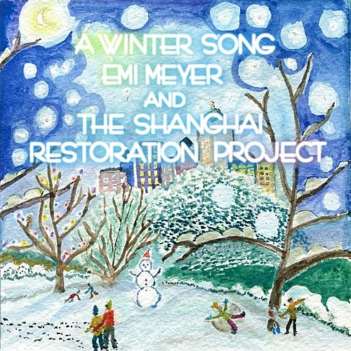 Play & Download A Winter Song by Emi Meyer | Napster