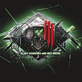 Scary Monsters and Nice Sprites EP di Skrillex
