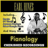 Pianology by Earl Fatha Hines