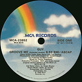 Groove Me by Guy