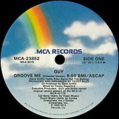 Play & Download Groove Me by Guy | Napster