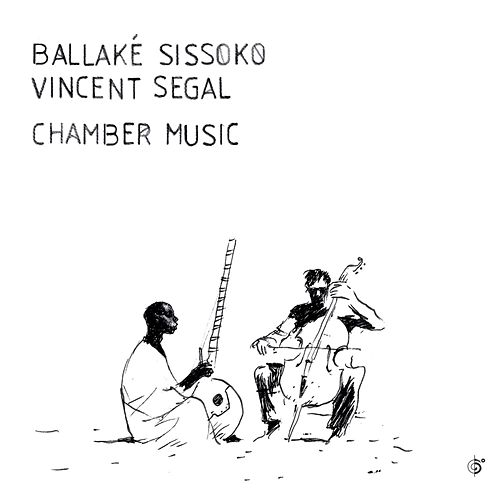 Play & Download Chamber Music by Ballaké Sissoko | Napster