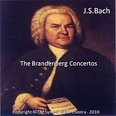 Play & Download J.s.bach (The Brandenberg Concertos) by RFCM Symphony Orchestra | Napster