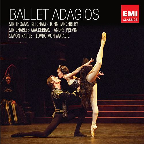 Play & Download Ballet Adagios by Various Artists | Napster