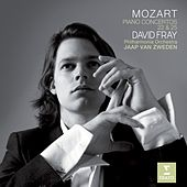 Play & Download Mozart : Concertos No.22, 25 by Jaap van Zweden | Napster