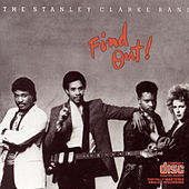 Find Out! von Stanley Clarke