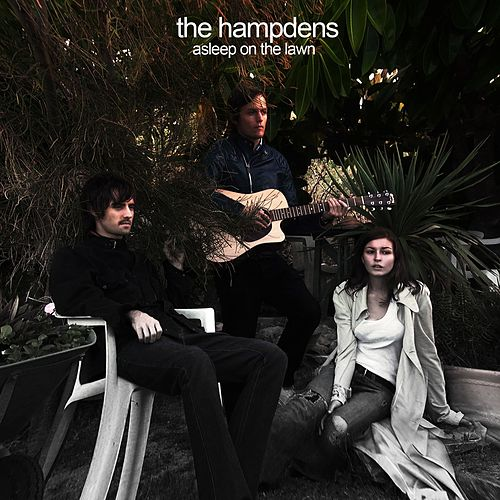 Play & Download Asleep On The Lawn by The Hampdens | Napster