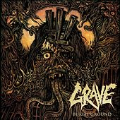 Play & Download Burial Ground by Grave | Napster