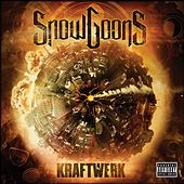 Play & Download Kraftwerk by Snowgoons | Napster