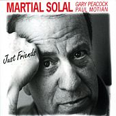 Play & Download Just Friends by Martial Solal   Napster