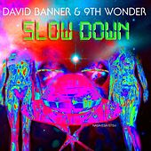 Play & Download Slow Down by David Banner | Napster