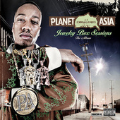 Crack Belt Theatre by Planet Asia