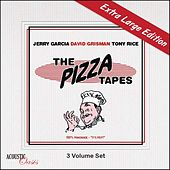 The Pizza Tapes by David Grisman