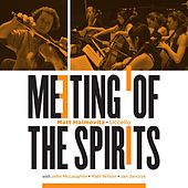 Play & Download Meeting of the Spirits by Matt Haimovitz | Napster