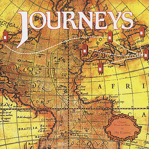 Journeys, Vol. 1 by Abie Rotenberg