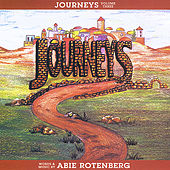 Play & Download Journeys, Vol. 3 by Abie Rotenberg | Napster