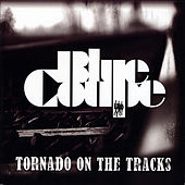 Tornado on the Tracks by Blue Coupe
