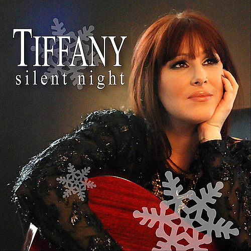 Silent Night by Tiffany