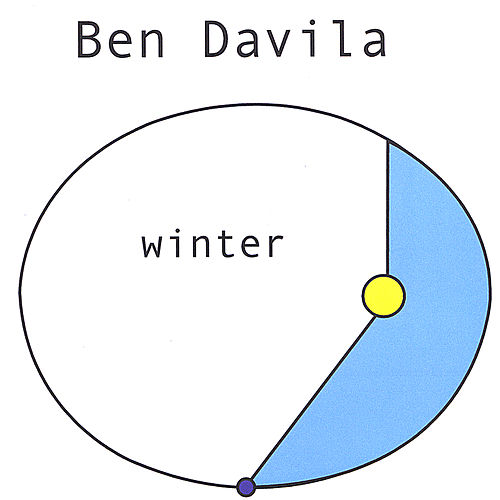 Play & Download Winter by Ben Davila | Napster