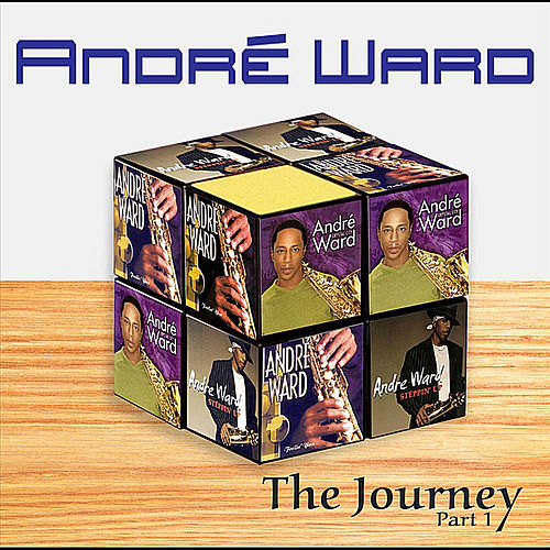 'The Journey' Part 1. by Andre Ward