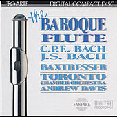 Play & Download The Baroque Flute by Jeanne Baxtresser | Napster
