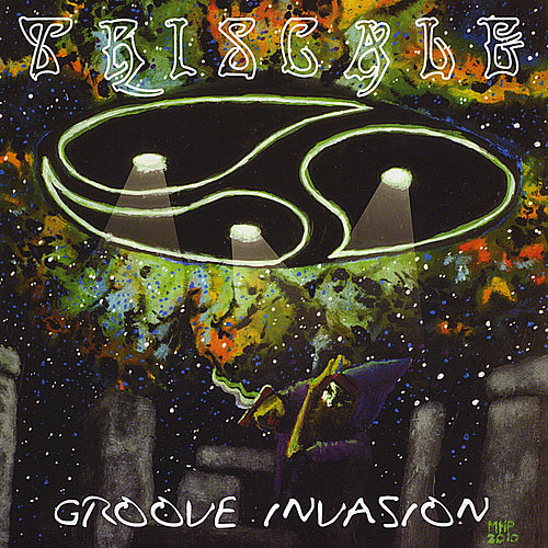 Groove Invasion by Triscale