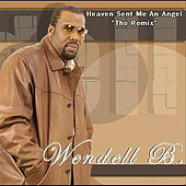 Heaven Sent Me and Angel Steppers (Remix) by Wendell B