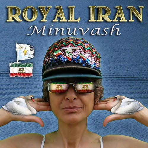 Royal Iran by Minuvash
