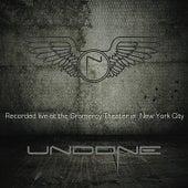 Undone by Undone