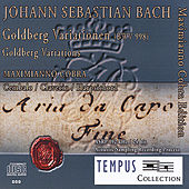 Play & Download J.S. Bach - Goldberg Variations BWV 998 by Maximianno Cobra | Napster