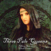Three Pale Queens (Acoustic Live Version) by Tiffany Apan